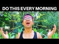 5 Powerful Morning Rituals That Will Instantly Change Your Life