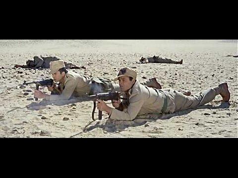 Afrika Korps - The Battle of The Damned (1)