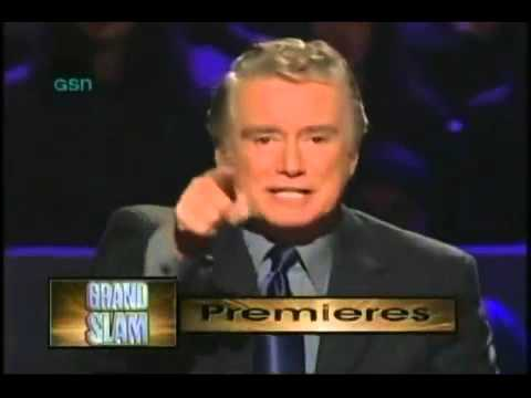 John Carpenter Who Wants To Be A Millionaire COMPLETE VIDEO |