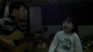 Đêm vũ trường - Maika 3 tuổi