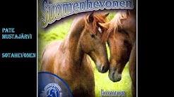 Pate Mustajärvi - Sotahevonen (Suomenhevonen 100 vuotta -juhlalevy 2007)
