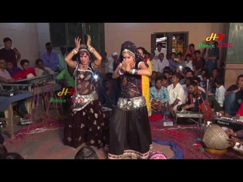 Mamta Or Radhika Rangili Ka SuperHit Dance || Latest Marwadi Dance || New Rajasthani Video Song