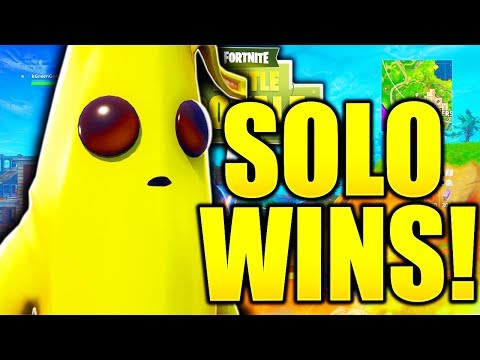 HOW TO GET MORE SOLO WINS IN FORTNITE SEASON 8! HOW TO GET BETTER AT FORTNITE PRO TIPS!