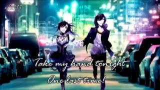 Nightcore - Take My Hand ♫