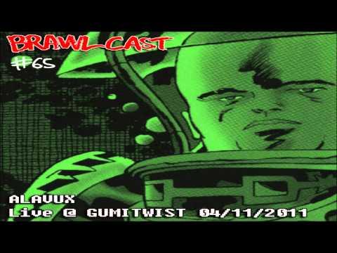 Alavux live @ Gumitwist 04.11.2011