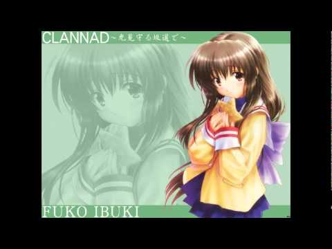 TORCH - Lia (Clannad After Story ED FULL) High Quality