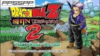 How To Download And Install Dragon Ball Z Shin Budokai 2 For Free On Any Android Device