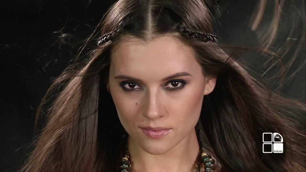 Beauty Fashion 1501 Videos: 100 Years Of Beauty: Moldova.