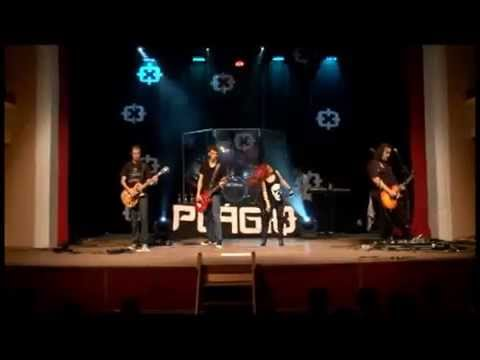 Sweet Child (Cover) - DVD Banda Plágio