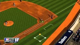 R.B.I. Baseball 14: Giant Bomb Quick Look