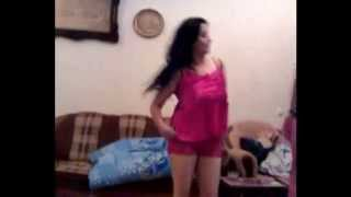 رقص شباب وبنات السوريات ( من موسسة فرحة )