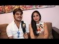 रंग - Superhit Bhojpuri Film Rang - Kallu ji Exclusive Interview On Location - Bhojpuri Movie 2017