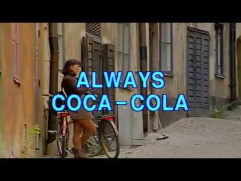 Always Coca-Cola (Vocal Ver.)