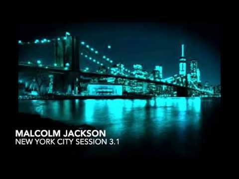 Malcolm Jackson, New York City Session 3.1