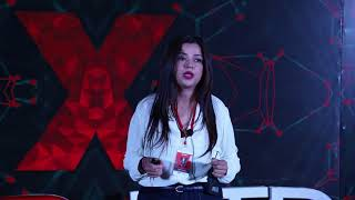 The Pain, The Change, The Perseverance. Let's Talk, Depression. | Shipra Dawar | TEDxIIITD