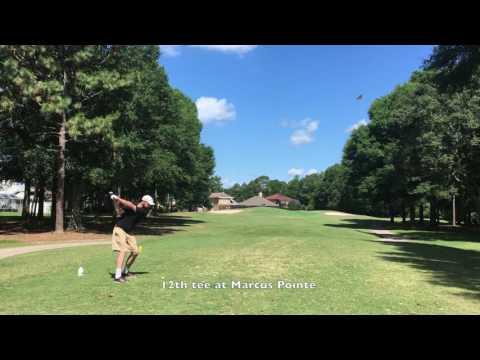 vacation golf
