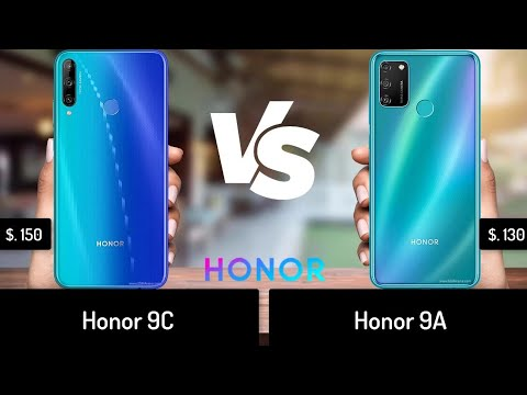 honor-9c-vs-honor-9a