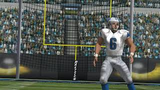 Madden NFL Football Game for PC - 2014 Rosters Mod and Gameplay - FF/FI XV