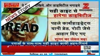 Rapid Increase Number Diabetes Cases India