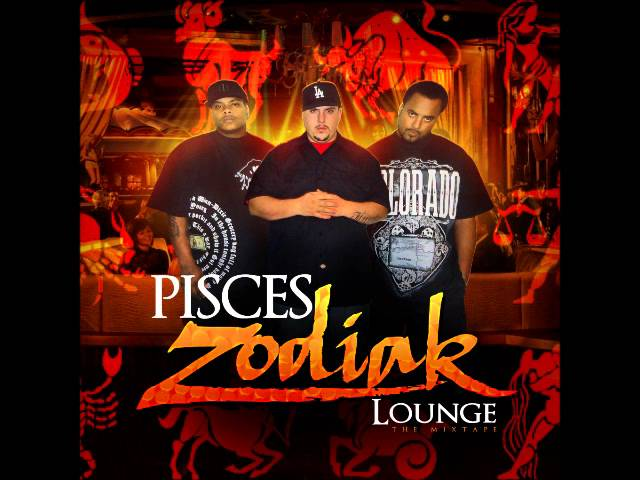 Pisces - Zodiak Lounge