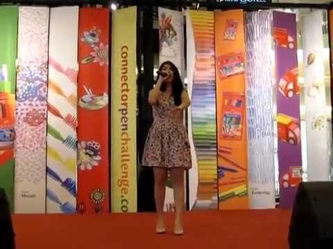 Kau Harus Bahagia - Sammy S ( Felisha Melinda Cover )