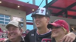 Texas Tech advances to the College World Series