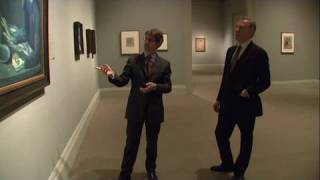 Picasso in The Metropolitan Museum of Art: A Behind-the-scenes Tour with the Director