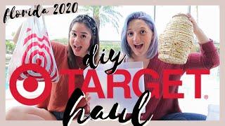 2020 DIY Target Shop with Me + Haul Ft. Alexandra Gater! *Home Decor *Organization *Crafts *Clothing