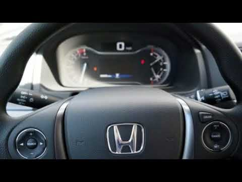 New 2018 Honda Pilot West Palm Beach Juno, FL #JB034649