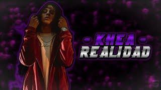 Khea Realidad AUDIO 8D.mp3