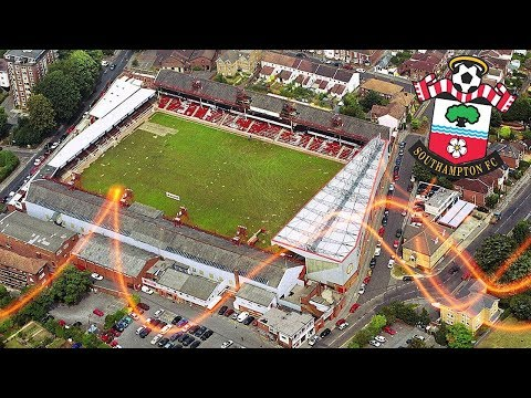 7 AMAZING Facts About THE DELL (Southampton)