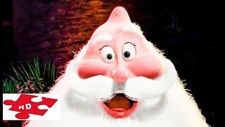 Новый год Рождество Смешные нарезки из мультфильмов