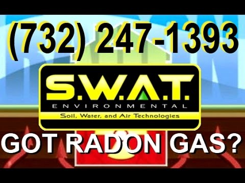 Radon Mitigation Mannington Township, NJ | (732) 247-1393