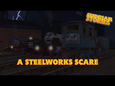 A Steelworks Scare | Sudrian Stories: Episode 13