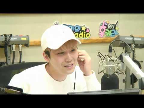 [720p]170420 이홍기 - 사랑하지마요 @ KTR