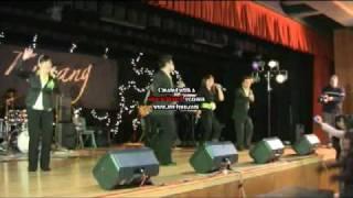 DANCING IN THE JOY + AKU JALAN KEBENARAN (ROCK n ROLL)