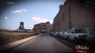 QQLX 0093 MALTA - Valletta - Street View Car 2013