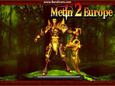 Metin2 - Oriental Action MMORPG