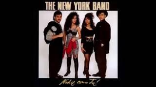 Nadie Como Tu - The New York Band (Versión Salsa)