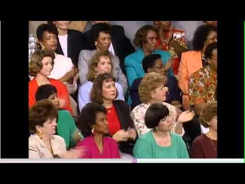 Oprah's Social Experiment on Her Audience
