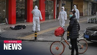 213 dead, 9,692 cases of coronavirus confirmed in China