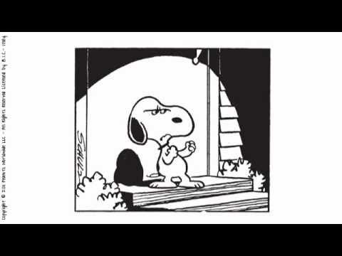 Snoopy E Il Magico Mondo Dei Peanuts Youtube