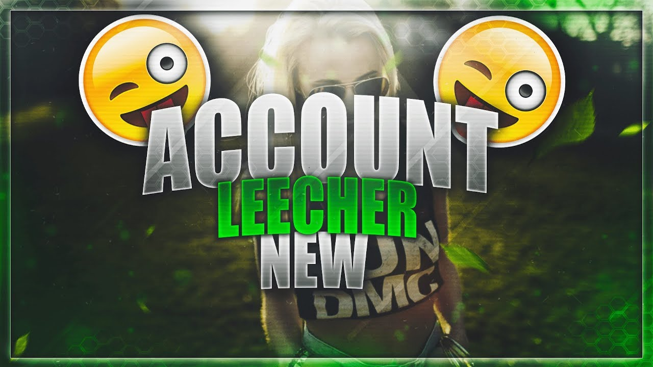 New | Combo | Leecher | 2017 | Privat Combo In The DESC!