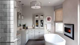 Bathroom Lighting Ideas!
