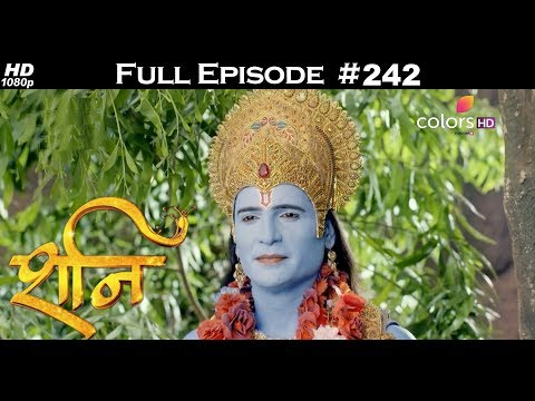 Shani - 10th October 2017 - शनि - Full Episode