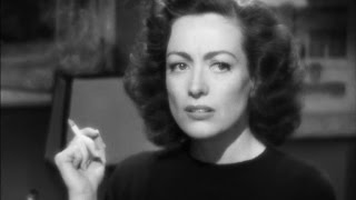 Joan Crawford - GOD AND MONSTERS
