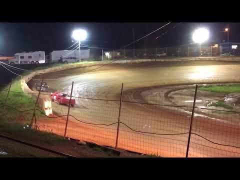 #1w Thunder Feature Wartburg Speedway 8/12/17