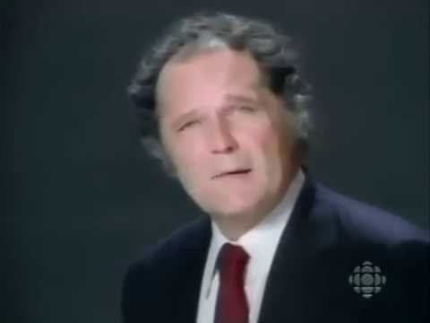 John Vernon for GM 1978 TV commercial