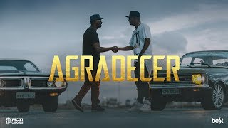 Pacificadores - Agradecer (Videoclipe Oficial)