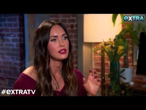 Megan Fox on Having More Kids | Extratv Interview